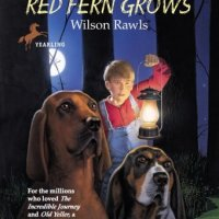 Student Book Review: Lowell's review of Where the Red Fern Grows, by Wilson Rawls