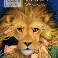 Student Book Review: Ananda's review of The Lion, the Witch and the Wardrobe, by C.S. Lewis
