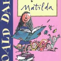 Student Book Review: Rachel's Review of Matilda, by Roald Dahl