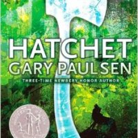 Student Book Review: Dylan's review of Hatchet, by Gary Paulsen