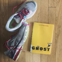 Insta Review: Ghost, by Jason Reynolds