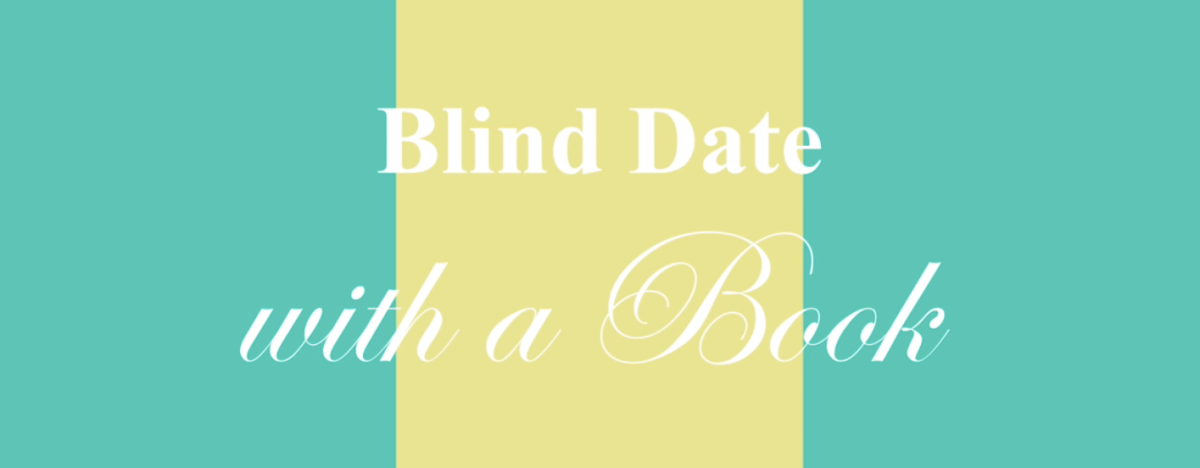 Coming Soon: Blind Date with a Book