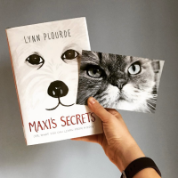 Insta Review: Maxi's Secrets, by Lynn Plourde