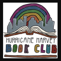 Hurricane Harvey Book Club