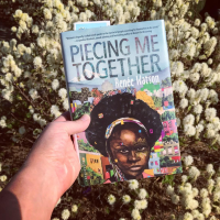 Insta Review: Piecing Me Together, by Renee Watson