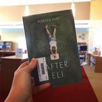 Insta Review: After Eli, by Rebecca Rupp