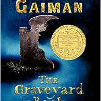 Coming Soon: 5th and 6th Grade Book Club - The Graveyard Book, by Neil Gaiman & Dave McKean