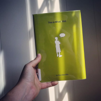 Insta Review: This is What I Did, by Ann Dee Ellis