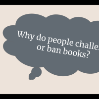 Talking to Middle Schoolers about Banned Books Week