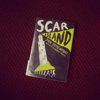 Insta Review: Scar Island, by Dan Gemeinhart