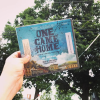 Insta Review: One Came Home, by Amy Timberlake