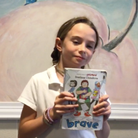 Fitz's Faves: Video Book Reviews from Ms. Grant's RLA Class