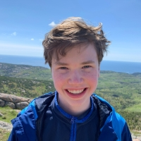 Student Spotlight: Why My Backpack Weighs Twenty Pounds, by Jack Dozier