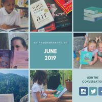 #STABSummerReading: June 2019