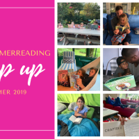 #STABSummerReading: 2019 Wrap-Up