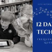 12 Days of Tech-Mas FAQ