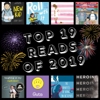 Top 19 Reads of 2019