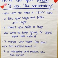 How Do You Know if You Like Something?