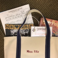 Introducing Identity with an Identity Bag