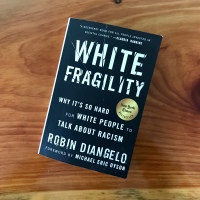 February Antiracist Book Club: White Fragility, by Robin DiAngelo