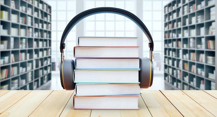 History-of-Audiobooks