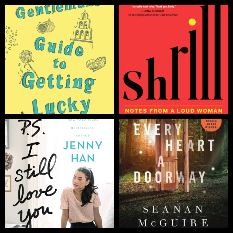March Reads2