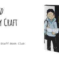 Faculty and Staff (Digital) Book Club: New Kid, by Jerry Craft